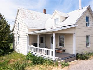 Maison à vendre à Mont-Carmel, Bas-Saint-Laurent, 259, Rue des Bois-Francs, 11824775 - Centris.ca