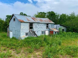 Maison à vendre à Les Éboulements, Capitale-Nationale, 2931, Route du Fleuve, 17649794 - Centris.ca