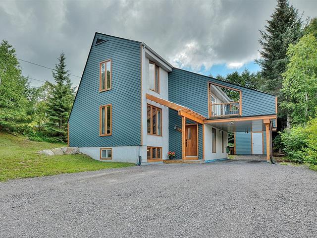 House for sale in Sainte-Adèle, Laurentides, 980 - 982, Rue du Boisé, 19411226 - Centris.ca
