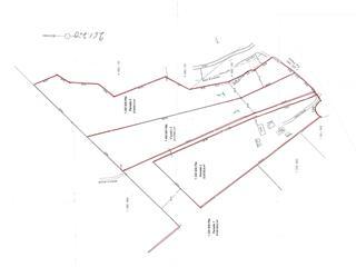 Terrain à vendre à Stoneham-et-Tewkesbury, Capitale-Nationale, 235, Chemin  Plante, 13994905 - Centris.ca
