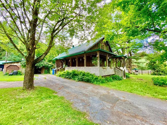 House for sale in Brigham, Montérégie, 265, Chemin  Gaudreau, 24535641 - Centris.ca