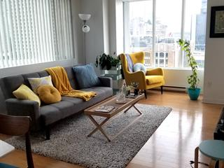 Condo / Appartement à louer à Montréal (Ville-Marie), Montréal (Île), 1200, Rue  Saint-Jacques, app. 1502, 15528154 - Centris.ca