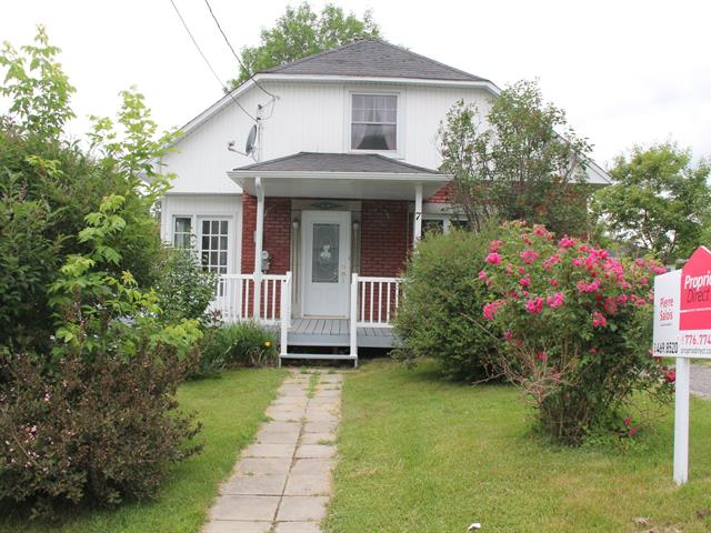House for sale in Danville, Estrie, 7, Rue  Sainte-Anne, 19448770 - Centris.ca