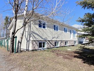 Duplex à vendre à Val-d'Or, Abitibi-Témiscamingue, 548 - 550, 8e Avenue, 21112669 - Centris.ca