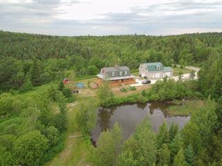 Hobby farm for sale in Sainte-Hélène-de-Chester, Centre-du-Québec, 4500, 4e Rang, 27180853 - Centris.ca