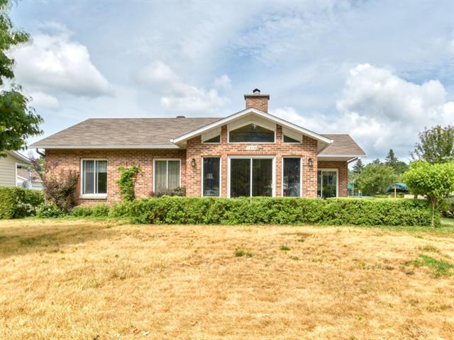 House for sale in Joliette, Lanaudière, 1426, boulevard  Base-de-Roc, 20789370 - Centris.ca