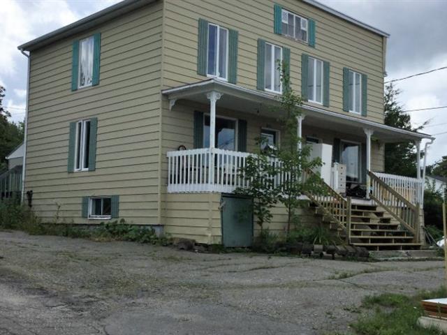 Duplex à vendre à Saint-Paul-de-Montminy, Chaudière-Appalaches, 390 - 392, 9e Rue, 12008491 - Centris.ca