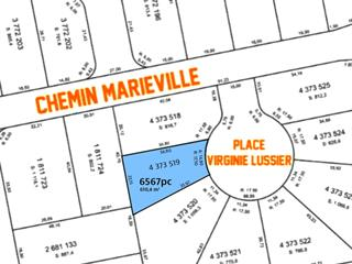 Lot for sale in Richelieu, Montérégie, 2, Place  Virginie-Lussier, 17621959 - Centris.ca