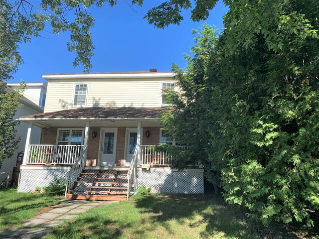 Duplex for sale in Rouyn-Noranda, Abitibi-Témiscamingue, 7 - 9, 6e Rue, 27253749 - Centris.ca