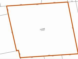 Terrain à vendre à Terrebonne (Terrebonne), Lanaudière, Rue  Marc, 25375618 - Centris.ca