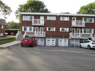Quadruplex à vendre à Sorel-Tracy, Montérégie, 6 - 12, Rue  Lalancette, 27897423 - Centris.ca