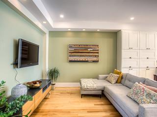 Condo à vendre à Montréal (Rosemont/La Petite-Patrie), Montréal (Île), 6368, Avenue  De Lorimier, 23547012 - Centris.ca
