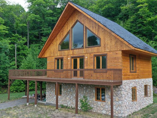 House for sale in Lac-Supérieur, Laurentides, 481, Chemin du Lac-Rossignol, 12484248 - Centris.ca