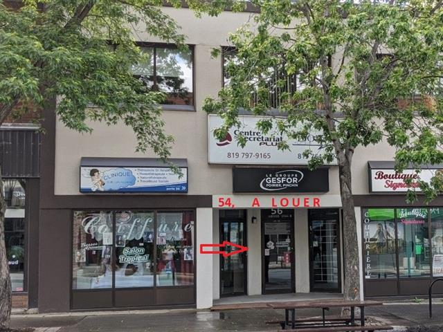 Bâtisse commerciale à louer à Rouyn-Noranda, Abitibi-Témiscamingue, 54, Avenue  Principale, local A, 18424696 - Centris.ca