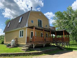 House for sale in Weedon, Estrie, 120, Chemin  Rousseau, 12143460 - Centris.ca