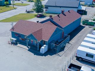 Bâtisse commerciale à vendre à Coaticook, Estrie, 392, Rue  Main Ouest, 11029305 - Centris.ca