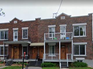 Condo / Appartement à louer à Montréal (Rosemont/La Petite-Patrie), Montréal (Île), 7038, Rue  Garnier, 10713369 - Centris.ca