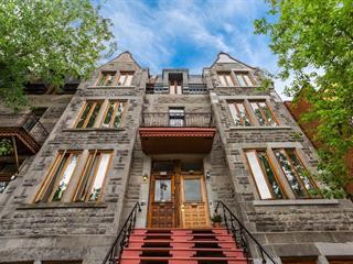 Maison en copropriété à vendre à Montréal (Ville-Marie), Montréal (Île), 2288, Rue du Souvenir, 9161217 - Centris.ca