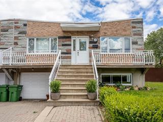 House for sale in Montréal (LaSalle), Montréal (Island), 1107, Rue  Thierry, 17322557 - Centris.ca