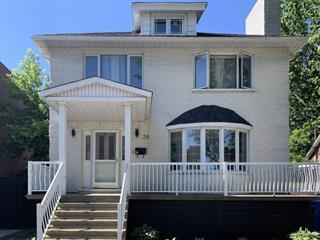 Maison à vendre à Montréal-Est, Montréal (Île), 30, Avenue  Dubé, 22023965 - Centris.ca