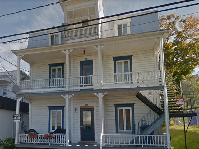 Quadruplex for sale in Saint-Joseph-de-Beauce, Chaudière-Appalaches, 709 - 713, Avenue du Palais, 13811684 - Centris.ca