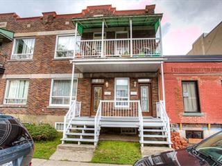 Duplex for sale in Montréal (Villeray/Saint-Michel/Parc-Extension), Montréal (Island), 7464 - 7466, Avenue  Bloomfield, 14687939 - Centris.ca