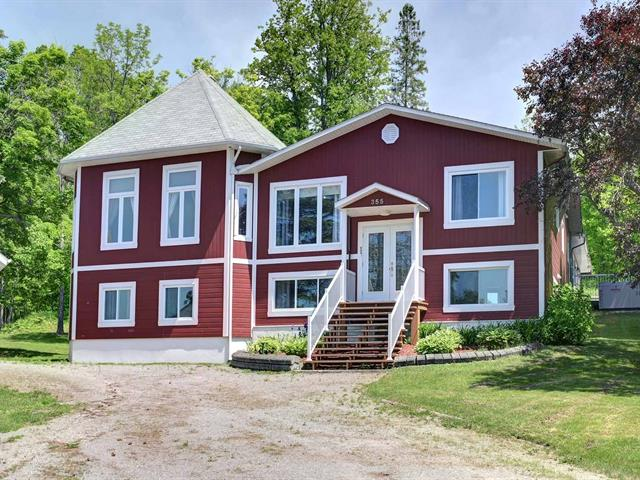 Income properties for sale in Rivière-Rouge, Laurentides, 355, Montée des Lacs-Noirs, 23256345 - Centris.ca