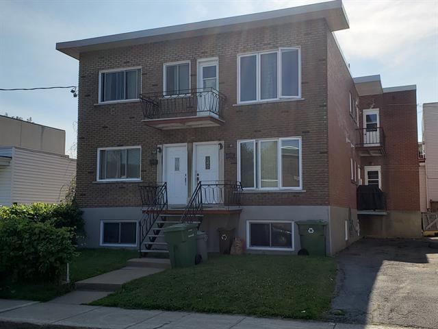 Duplex à vendre à Montréal (Lachine), Montréal (Île), 793 - 795, 10e Avenue, 27005183 - Centris.ca