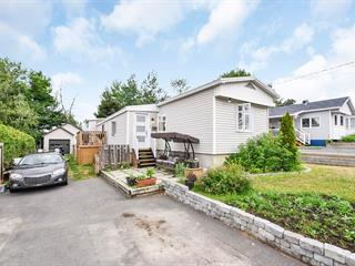 Maison mobile à vendre à Québec (Beauport), Capitale-Nationale, 203, Rue  Germaine-Viger, 24277293 - Centris.ca
