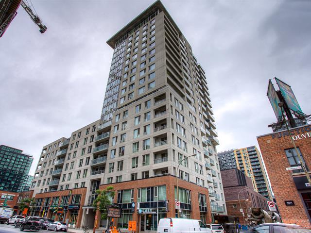 Condo for sale in Montréal (Le Sud-Ouest), Montréal (Island), 1045, Rue  Wellington, apt. 701, 12185601 - Centris.ca