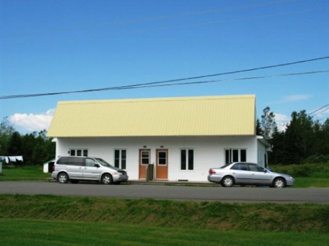 Maison à vendre à Port-Daniel/Gascons, Gaspésie/Îles-de-la-Madeleine, 361, Route de la Rivière, 19714745 - Centris.ca