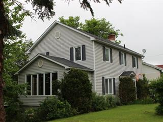 House for sale in Maniwaki, Outaouais, 278, Rue  Notre-Dame, 28039528 - Centris.ca