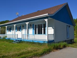 Maison à vendre à Grande-Vallée, Gaspésie/Îles-de-la-Madeleine, 169, Route de la Rivière, 19678476 - Centris.ca