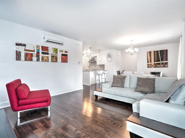 Condo à vendre à Laval (Duvernay), Laval, 497, boulevard des Cépages, app. 1, 28415454 - Centris.ca