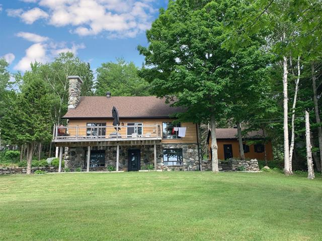 Cottage for sale in Frontenac, Estrie, 1584, Route  161, 25544780 - Centris.ca