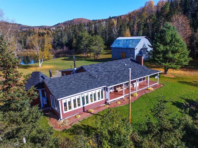 House for sale in Escuminac, Gaspésie/Îles-de-la-Madeleine, 74, Chemin d'Escuminac Nord-Est, 18033104 - Centris.ca