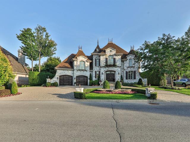 House for sale in Blainville, Laurentides, 18, Rue de Braine, 24628711 - Centris.ca