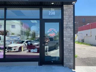 Local commercial à louer à Amos, Abitibi-Témiscamingue, 238, 1re Avenue Ouest, 25620646 - Centris.ca