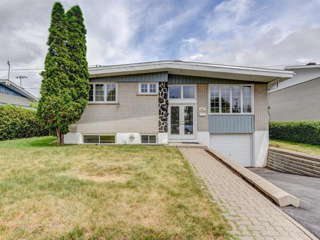 Maison à vendre à Laval (Sainte-Dorothée), Laval, 889, Rue  Corbeil, 20404613 - Centris.ca