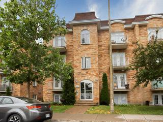 Condo for sale in Montréal (Villeray/Saint-Michel/Parc-Extension), Montréal (Island), 2507, Rue  Champdoré, apt. 101, 23638626 - Centris.ca