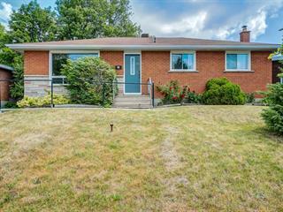 Maison à vendre à Gatineau (Hull), Outaouais, 4, Rue  Meilleur, 14719521 - Centris.ca