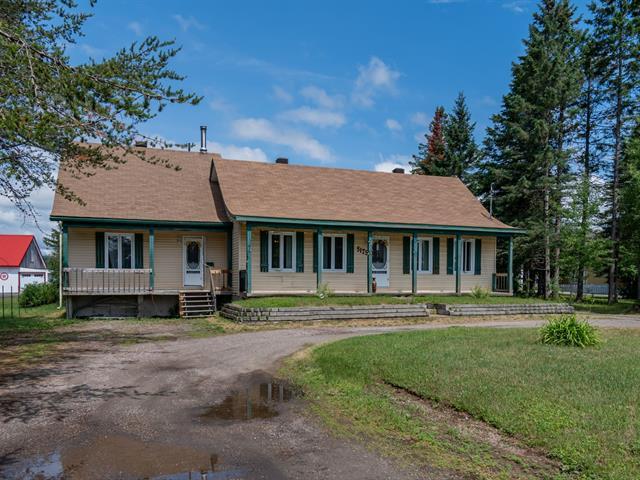 Duplex à vendre à Sainte-Catherine-de-la-Jacques-Cartier, Capitale-Nationale, 5175, Route de Fossambault, 11782136 - Centris.ca
