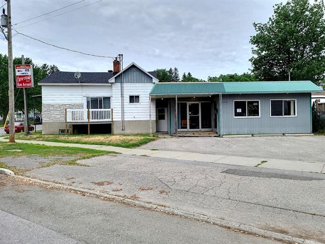 Duplex for sale in Trois-Rivières, Mauricie, 2800, Rue De Ramezay, 22872719 - Centris.ca