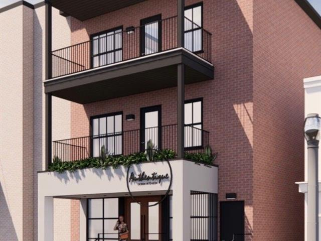 Condo / Appartement à louer à Québec (Sainte-Foy/Sillery/Cap-Rouge), Capitale-Nationale, 1414, Avenue  Maguire, app. A, 25033794 - Centris.ca