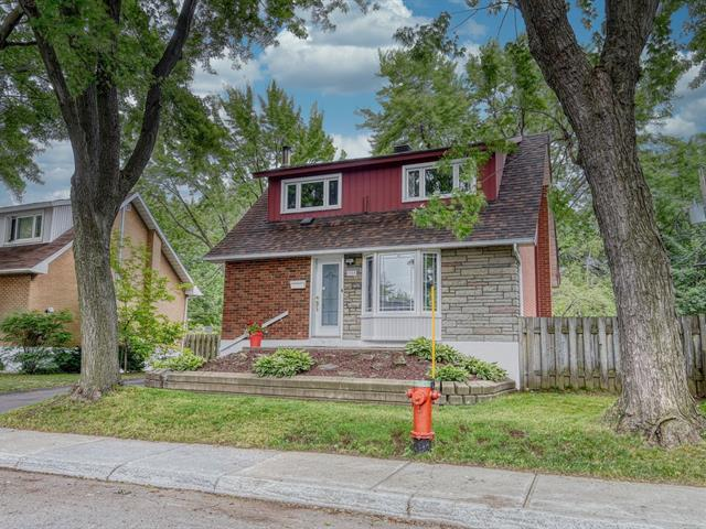 House for sale in Montréal (Rivière-des-Prairies/Pointe-aux-Trembles), Montréal (Island), 1934, 13e Avenue, 14535989 - Centris.ca