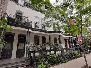 Condo / Apartment for rent in Montréal (Le Sud-Ouest), Montréal (Island), 807, Avenue  Laporte, 23349498 - Centris.ca