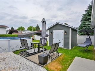 Maison à vendre à Saint-Hyacinthe, Montérégie, 4785, Rue  Marquette, 19448432 - Centris.ca