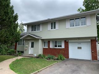 House for sale in Dollard-Des Ormeaux, Montréal (Island), 145, Rue  Greenwood, 28402539 - Centris.ca