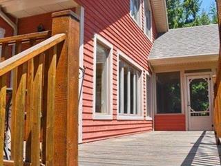Maison à vendre à Petite-Rivière-Saint-François, Capitale-Nationale, 2 - 4, Chemin  Jean-Palardy, 25868731 - Centris.ca