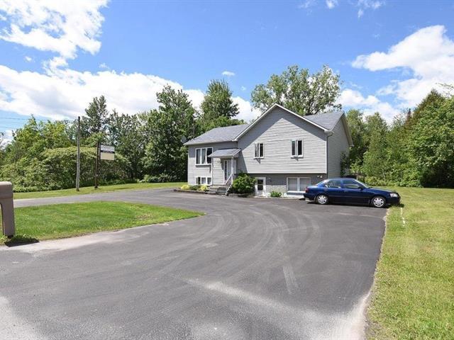 House for sale in Mascouche, Lanaudière, 563 - 565, Chemin des Anglais, 11059976 - Centris.ca